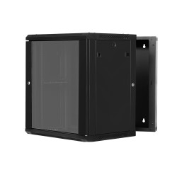 Wall Mount Cabinet 12U 600W x 550D - Hinged