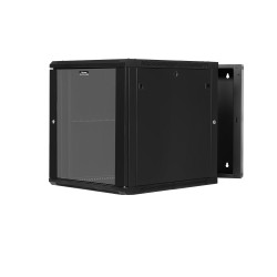 Wall Mount Cabinet 12U 600W x 700D - Hinged