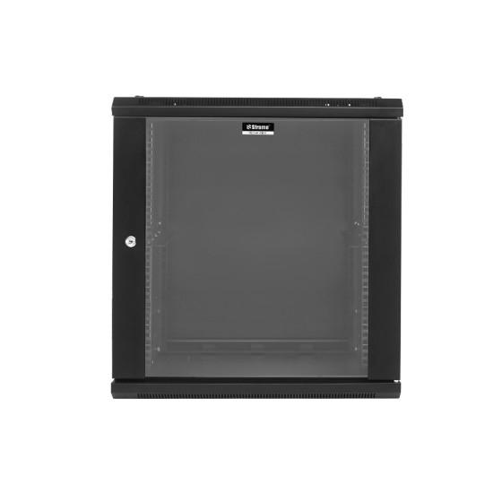 Wall Mount Cabinet 12U 600W x 600D