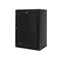 Wall Mount Cabinet 15U 600W x 450D
