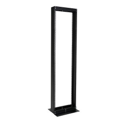 2-Post Open Frame Lab Rack - 45RU