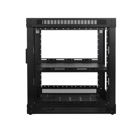 Semi-Open AV Rack 12U