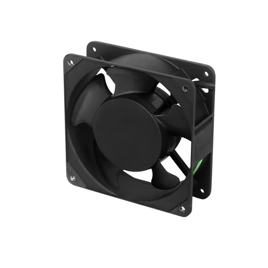 4-Way Roof Mount Fan Kit for Premium Server Cabinets