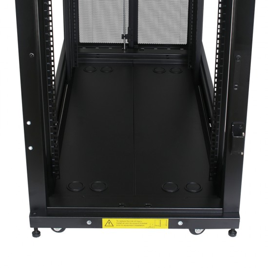 Premium Server Cabinet 47U 600W x 1000D