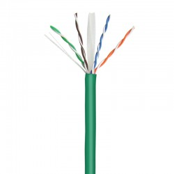 Cat 6 Unshielded Stranded Cable